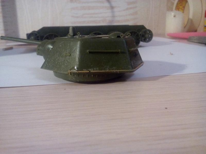 Т-34/76 образца 1943 года. Icmy4f10