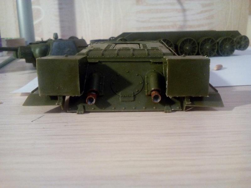 Т-34/76 образца 1943 года. Ktfjwp10