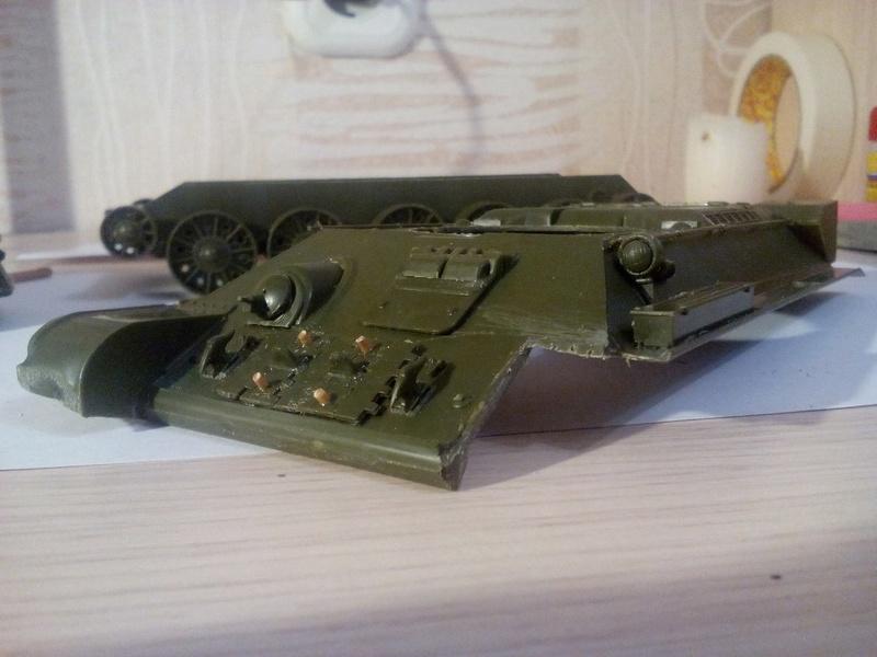 Т-34/76 образца 1943 года. Mm771f10