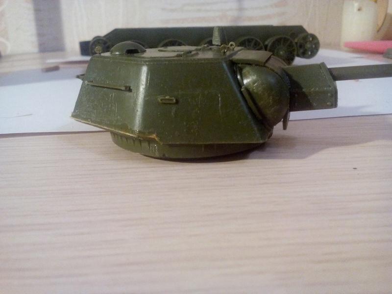Т-34/76 образца 1943 года. Wwnn9p10