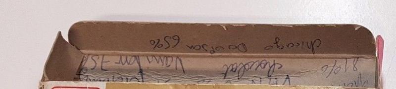 Comment effacer du stylo bille sur du carton  S-l16010