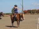 Tir à l'arc à cheval 22047910