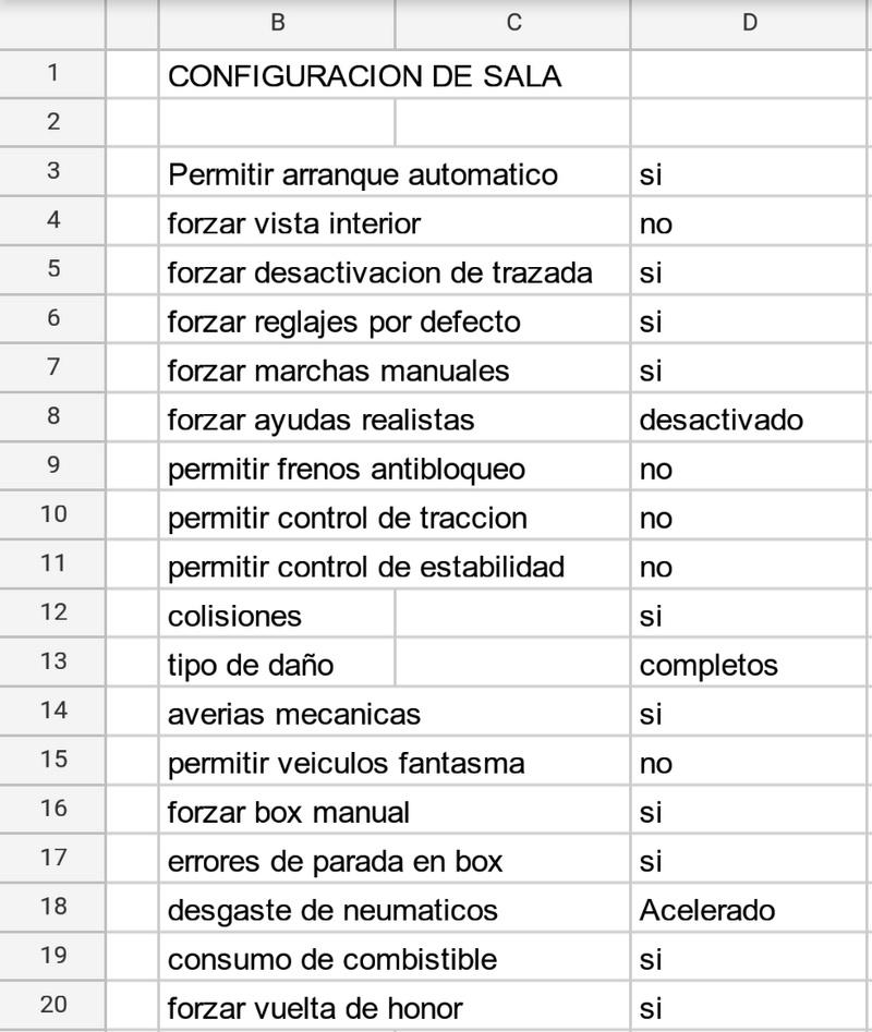 Campeonato interno CVP3  - Página 4 Config11