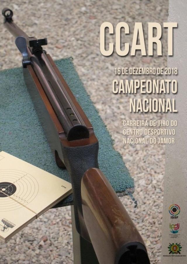Campeonato Nacional CCArt - 2018-12-16 Cartaz10
