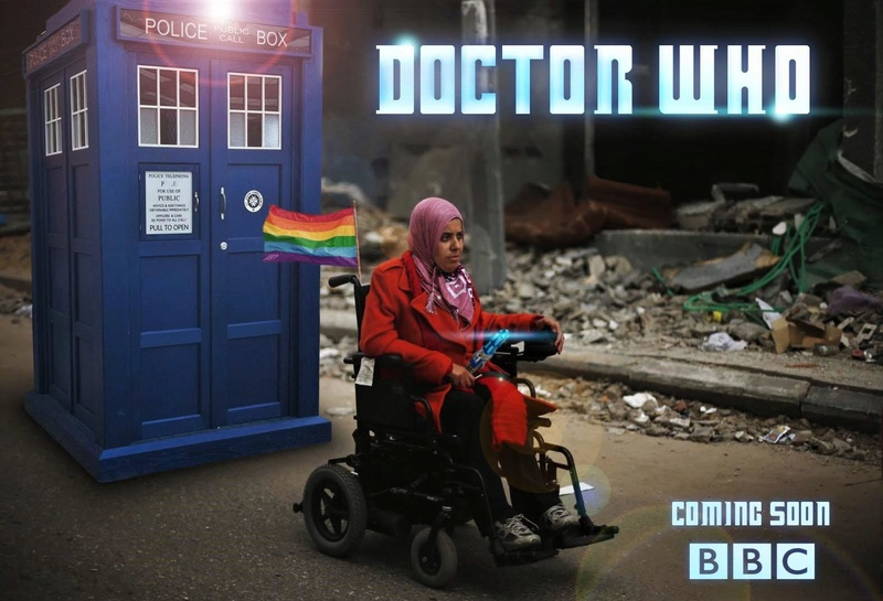 RTD creates new incarnations beyond Whittaker's Doctor  14th_d10