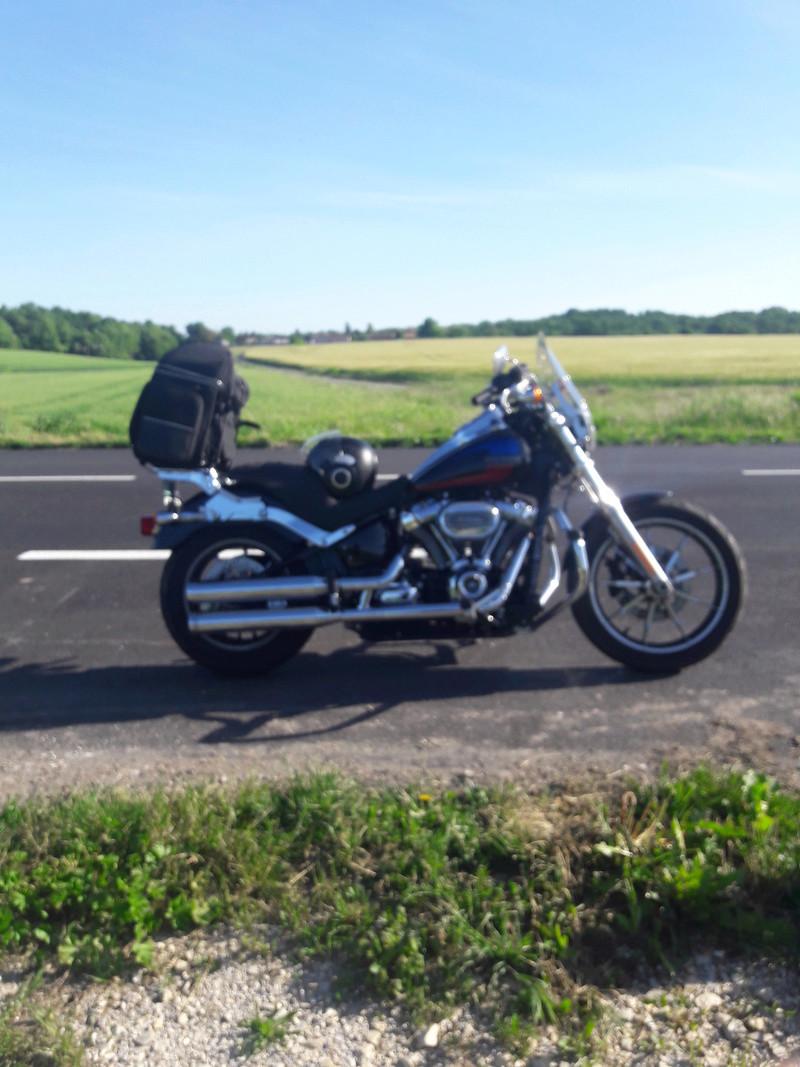 Nouveau (et heureux) propriètaire d'un Low Rider 2018 - Page 5 20180511