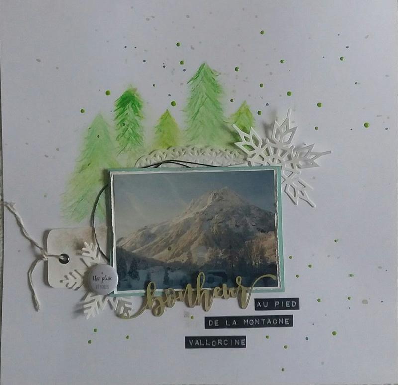 défi #8 : Des paysages enneigés 28467911
