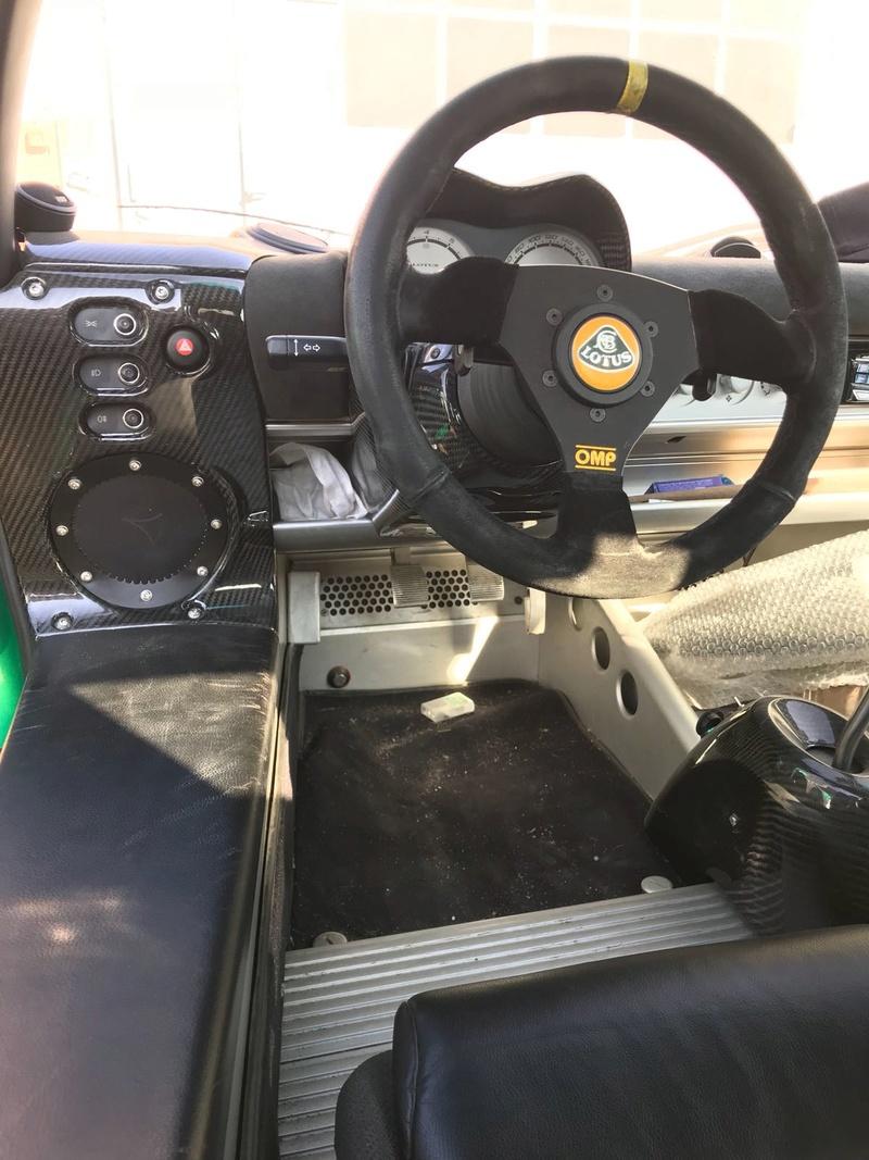 Consiglio su una s2 rover 122 cv Img-2017