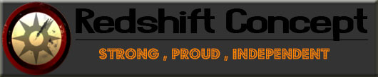Redshift Concept Corporation Forum