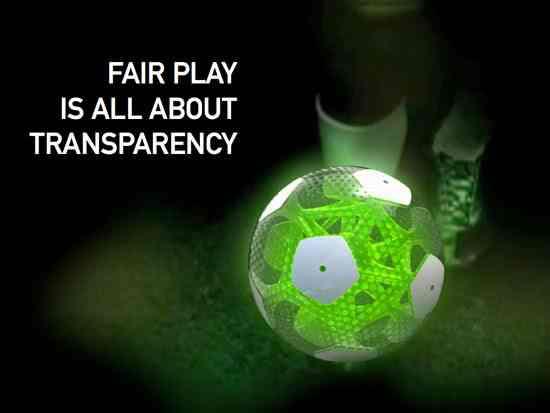 CTRUS: El balón de fútbol del futuro 113