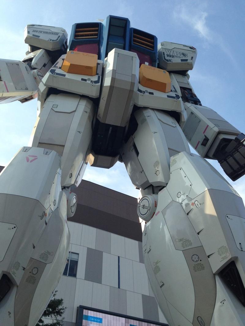 Así será la tecnología que Japón usará en los Olímpicos de Tokio 2020 810