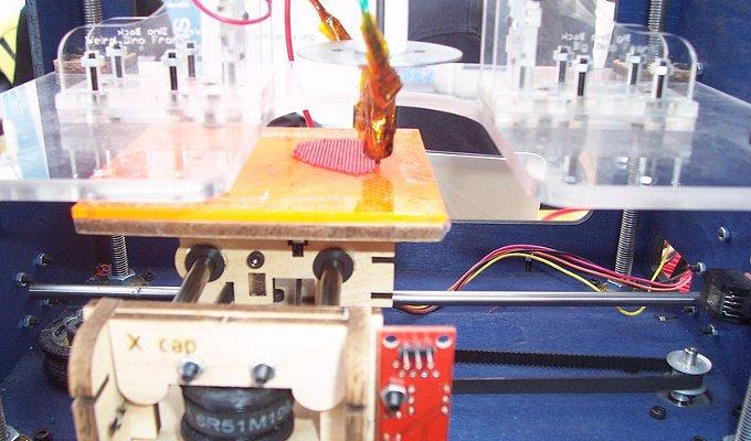 Órganos impresos en 3D, el futuro de los trasplantes Impres10