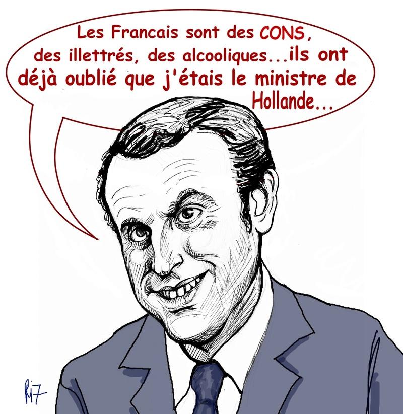 «Gilets jaunes» : Collomb avait «alerté» Macron sur le «risque de fracture» Ri7mac10