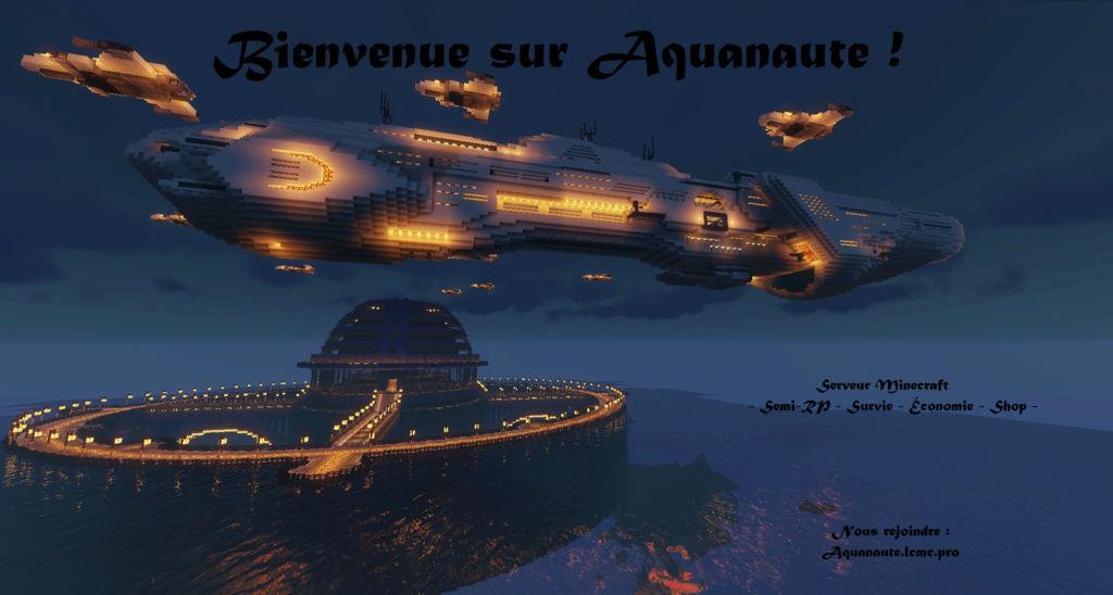 Aquanaute