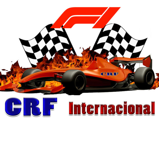 GP ALEMANIA CRF 2018 - Replays & Reclamaciones Logo_c10