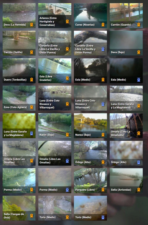 Últimas novedades de Clic & Fish - Tu herramienta de Pesca Screen10