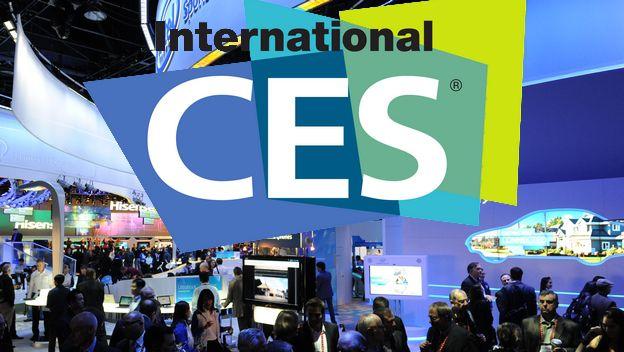 CES: Customer Electronics Show Ces_2010