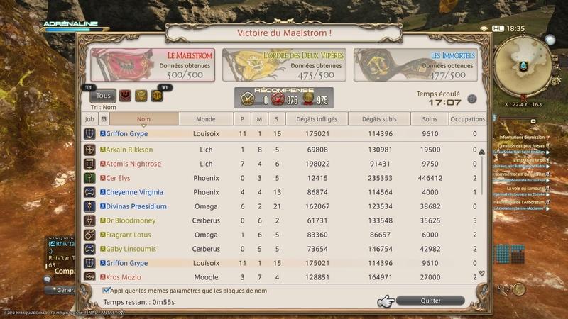 Screenshots Griffo12