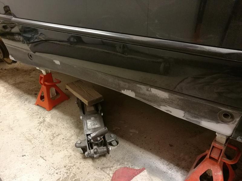 """Pexi: BMW E36 -93 Cabriolet """"amme"""" Img_2027"""