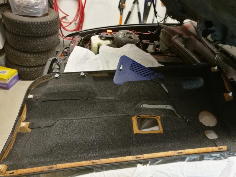 """Pexi: BMW E36 -93 Cabriolet """"amme"""" Img_2035"""