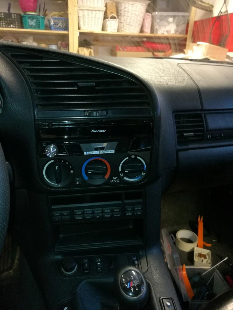 """Pexi: BMW E36 -93 Cabriolet """"amme"""" Img_2041"""