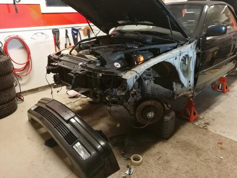 """Pexi: BMW E36 -93 Cabriolet """"amme"""" Img_2048"""