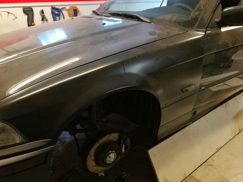 """Pexi: BMW E36 -93 Cabriolet """"amme"""" Img_2049"""