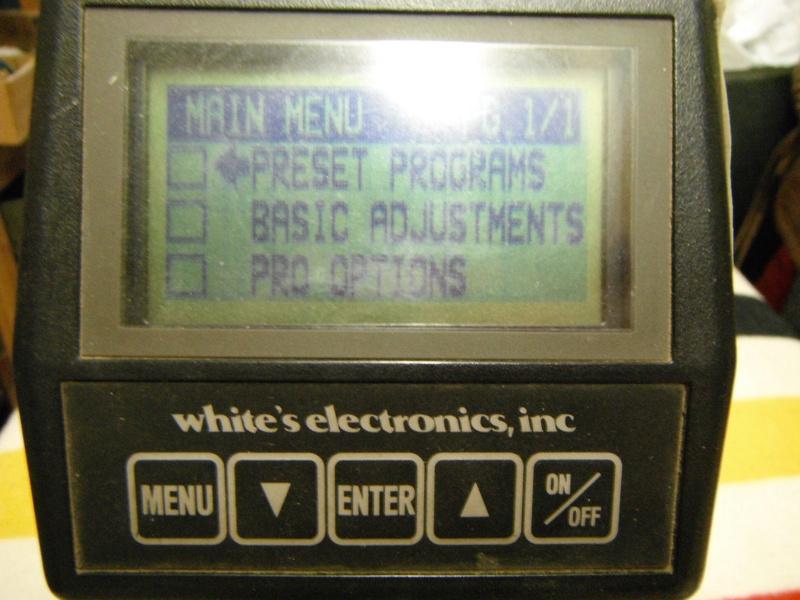 Продавам WHITES SPECTRUM XLT S-l16028