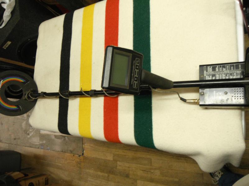 Продавам WHITES SPECTRUM XLT S-l16032