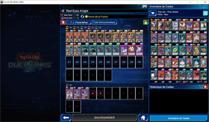 Yu-Gi-Oh, Duel Links - Page 2 Captur10