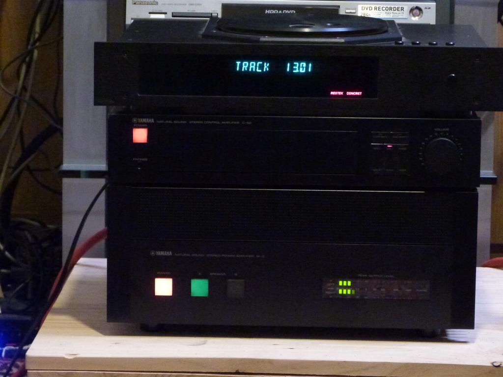 Sugerencias sobre un reproductor de Cd Yamaha años 80 P1070764