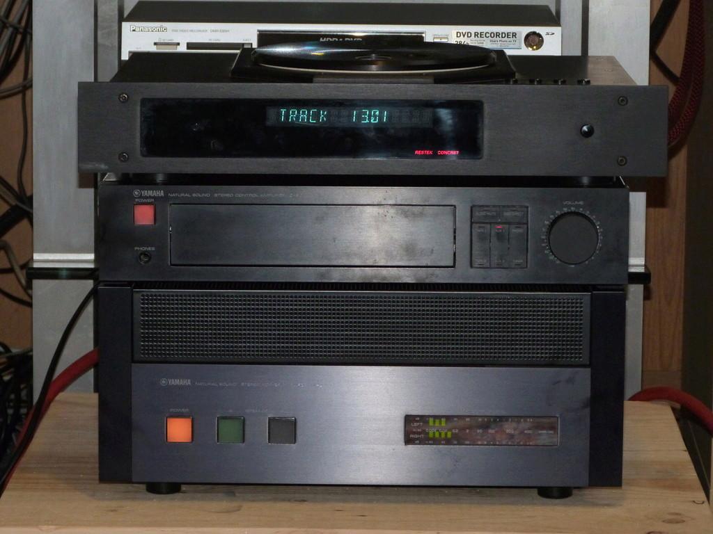 Sugerencias sobre un reproductor de Cd Yamaha años 80 P1070765