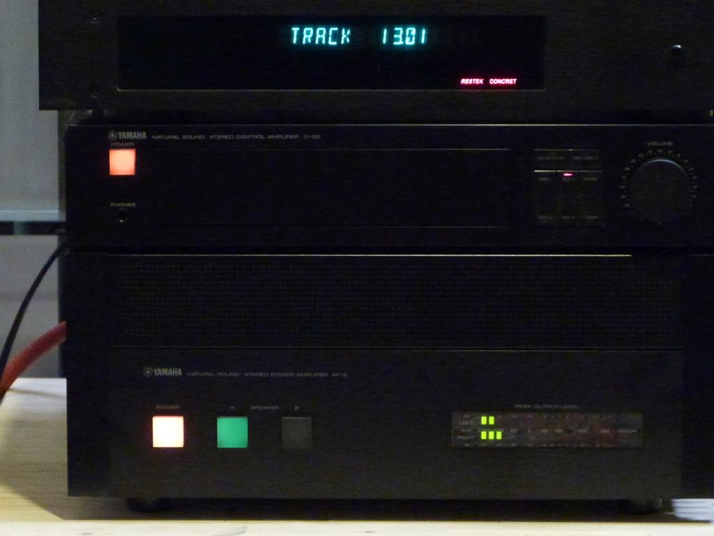 Sugerencias sobre un reproductor de Cd Yamaha años 80 P1070766