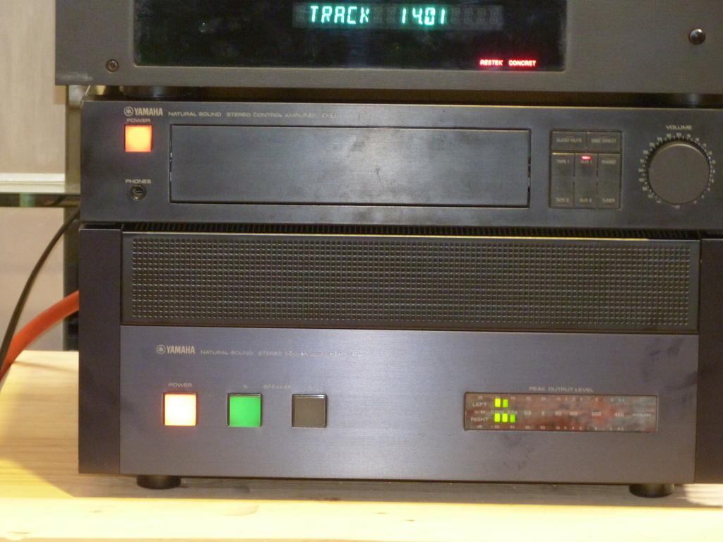 Sugerencias sobre un reproductor de Cd Yamaha años 80 P1070768
