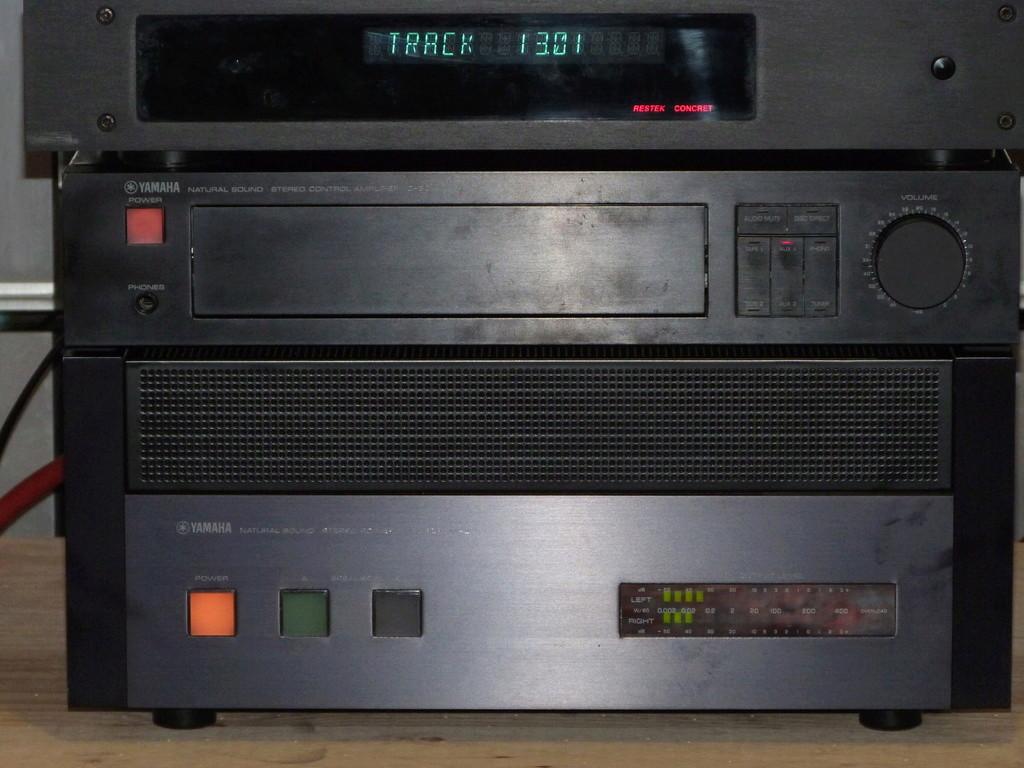 Sugerencias sobre un reproductor de Cd Yamaha años 80 P1070769
