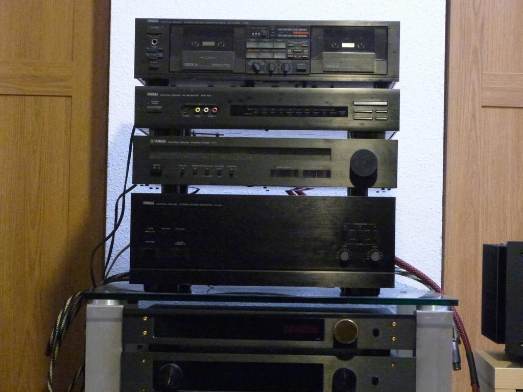 Sugerencias sobre un reproductor de Cd Yamaha años 80 P1070770