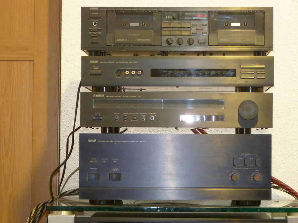 Sugerencias sobre un reproductor de Cd Yamaha años 80 P1070771