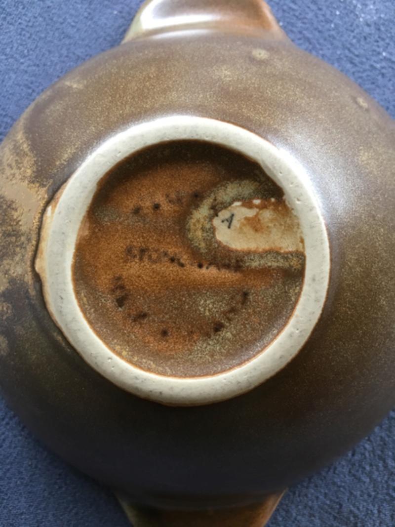 Temuka Stoneware Bowls? Temuka12