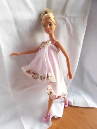 la robe ample asymétrique  Dscf7010