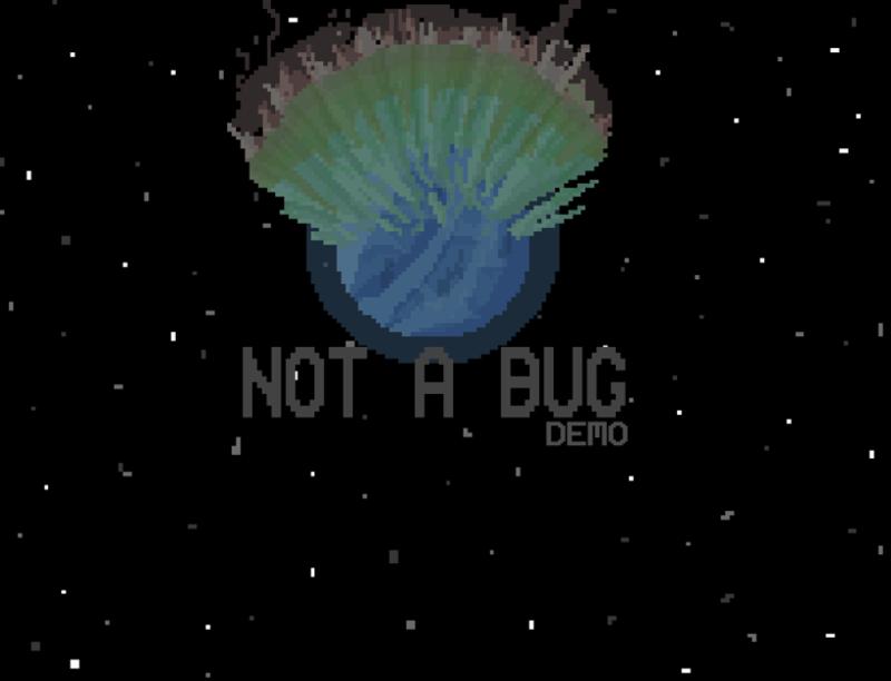 ¡Presentando Not a Bug! World10