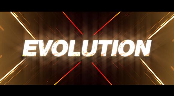 EVOLUTION #02 · 14.03.2018 000b10