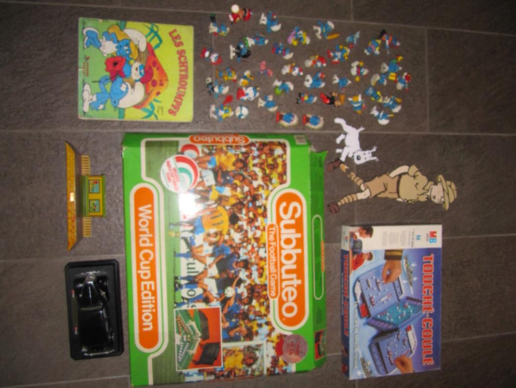 Trouvailles en Brocante, Bourse Aux jouets, Vide Greniers ... - Page 35 Img_5810
