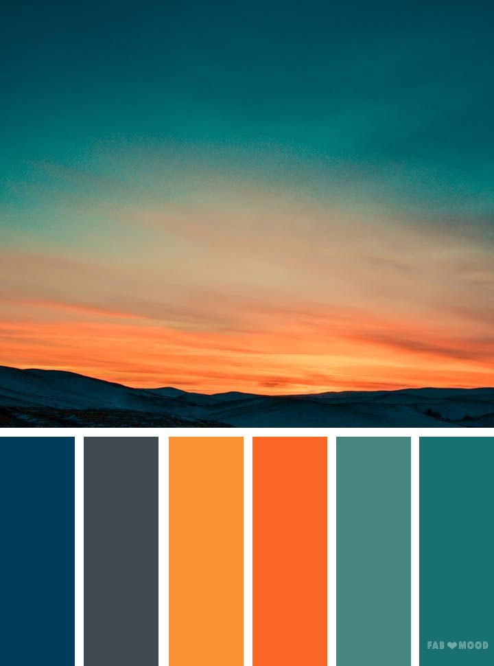 Lesson 76 : Theme Color Orange11