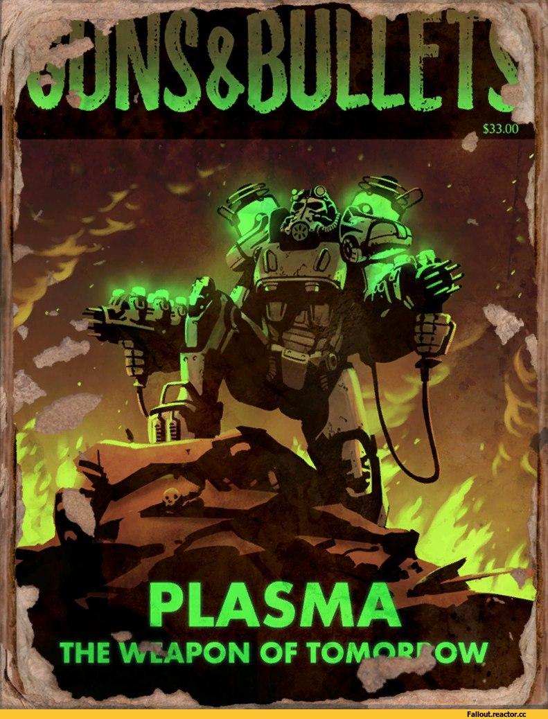 Fallout 4 Comics Fallou10
