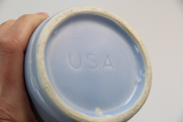 "Vase Marked ""U.S.A."" - Need Help Identifying  Img_3515"