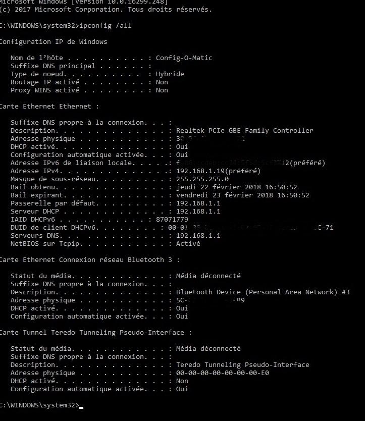 [résolu]brancher un modem routeur à la place de ma Bbox Sans_t17