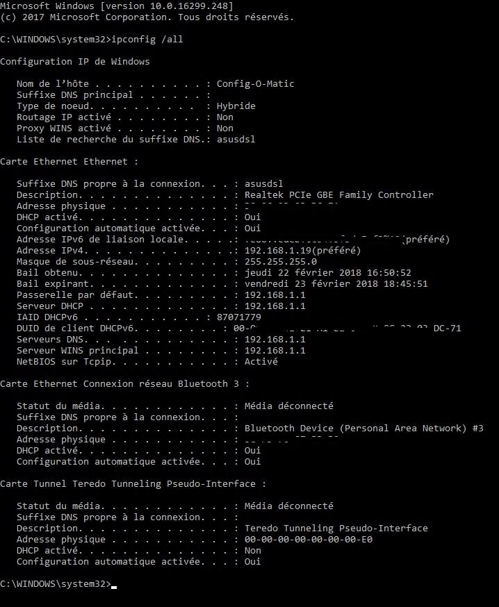 [résolu]brancher un modem routeur à la place de ma Bbox Sans_t21