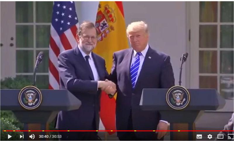 ¿Cuánto mide Donald Trump? - Estatura real y peso - Real height and weight - Página 2 Imagen11
