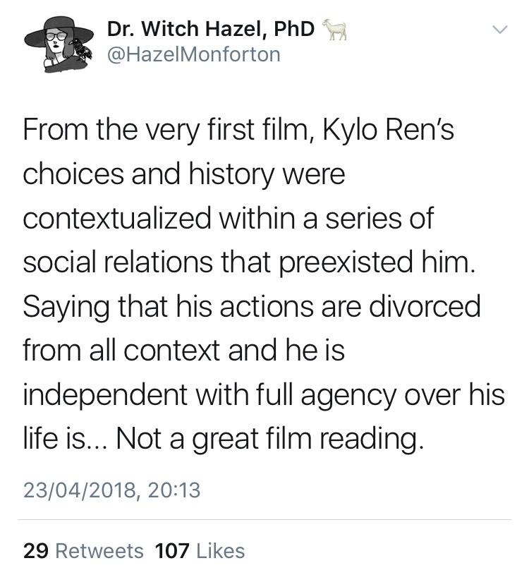 Kylo Ren/Ben Solo in IX - Page 3 Img_6815