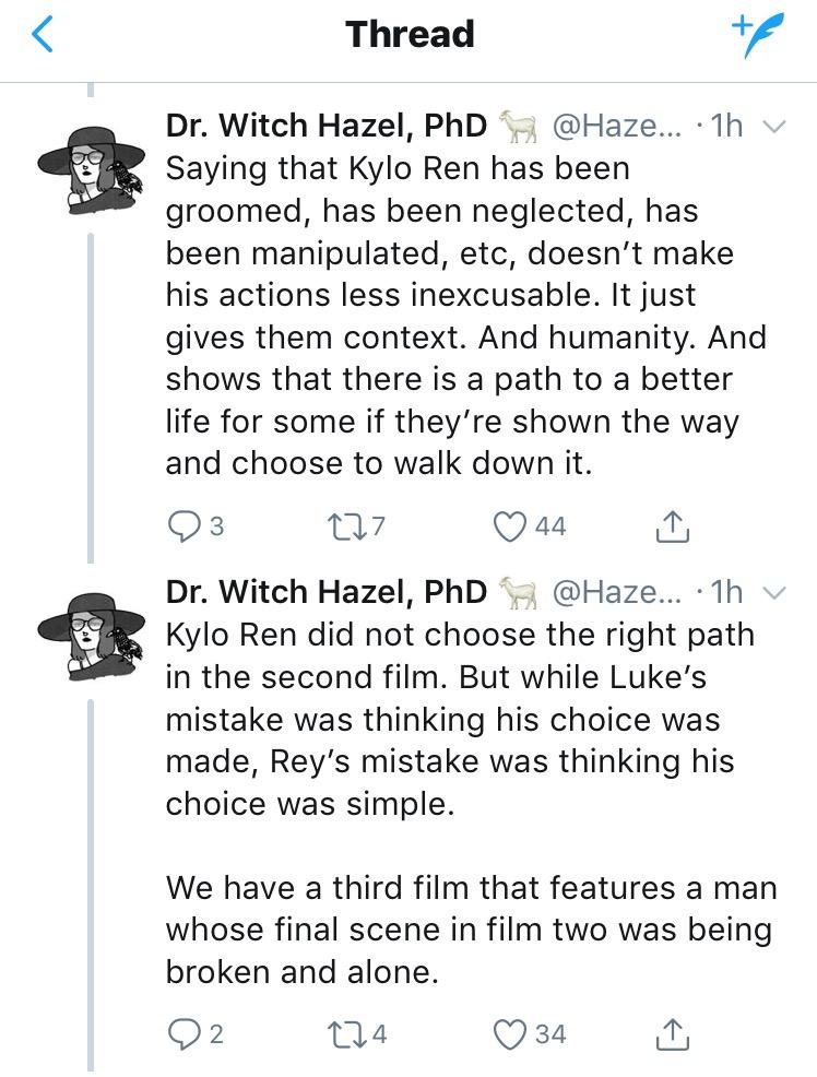 Kylo Ren/Ben Solo in IX - Page 3 Img_6818